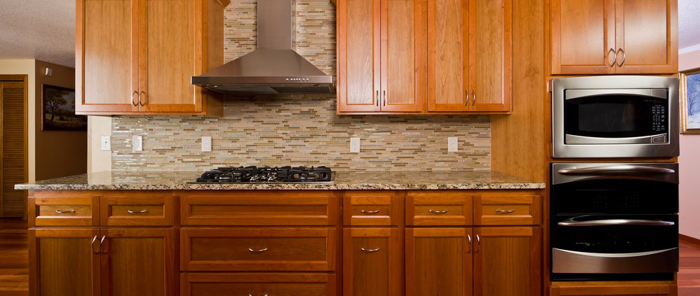 Cabinet Refacing - Nu-Face Kitchens - Shrewsbury, MA