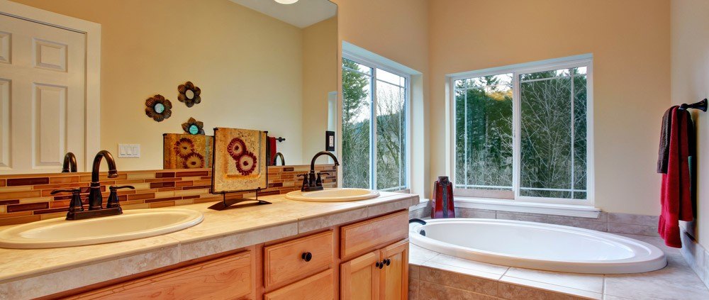 Bathroom Remodeling NuFace Kitchens Shrewsbury MA - Free estimate bathroom remodel