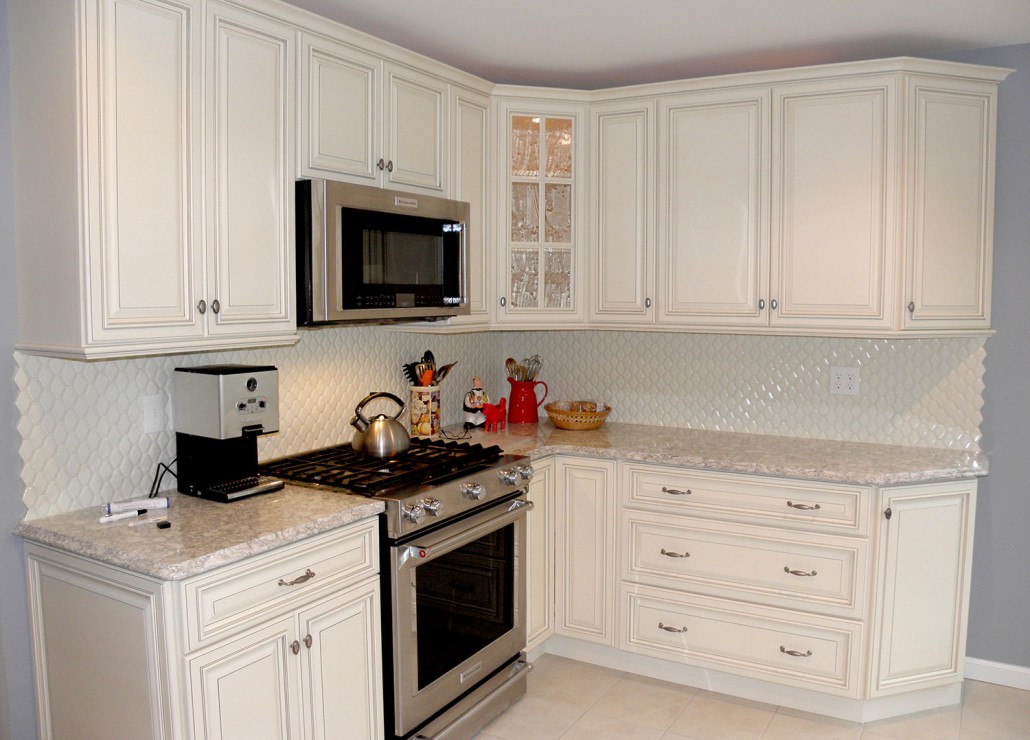 Nu-Face Kitchens - Shrewsbury, MA - Cabinets & Countertops